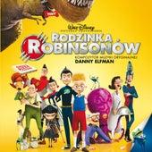 Meet The Robinsons Original Soundtrack (Polish Version) von Various Artists