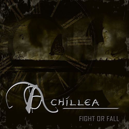 Fight or Fall by Achillea