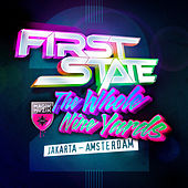 Play & Download The Whole Nine Yards 2 (Jakarta - Amsterdam) by Various Artists | Napster