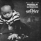Play & Download Soldier (feat. No Malice) by Bizzle | Napster
