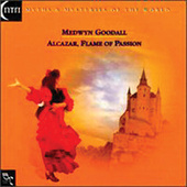 Play & Download Alcazar, Flame of Passion by Medwyn Goodall | Napster