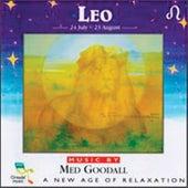Leo by Medwyn Goodall