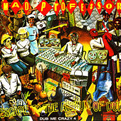 Play & Download Escape to the Asylum Of Dub by Mad Professor | Napster