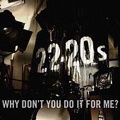 Play & Download Why Don't You Do It For Me? by 22-20s | Napster