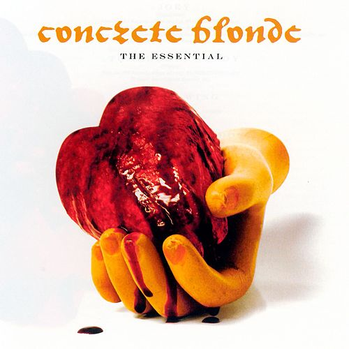 Essential, The by Concrete Blonde