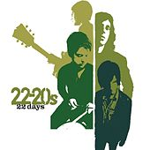 Play & Download 22 Days by 22-20s | Napster
