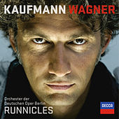 Play & Download Wagner by Jonas Kaufmann | Napster