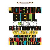 Play & Download Beethoven: Symphonies 4 & 7 by Joshua Bell | Napster