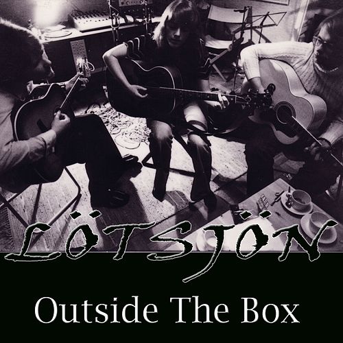 Play & Download Outside the Box by Lötsjön | Napster