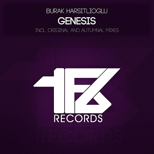 Play & Download Genesis by Burak Harsitlioglu | Napster