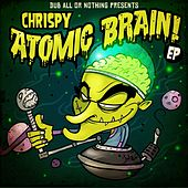 Atomic Brain by Chrispy