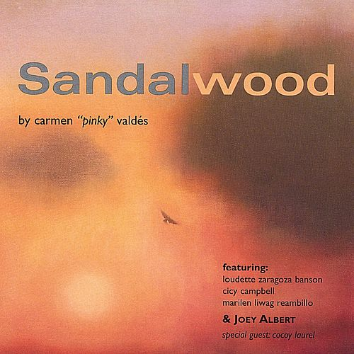 Sandalwood By Carmen 'pinky' Valdes by Various Artists
