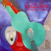 Obras para Guitarra by Violeta Parra