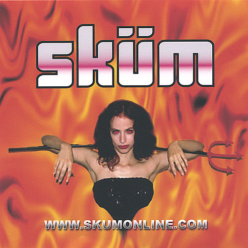 Play & Download SKUM by SKUM | Napster