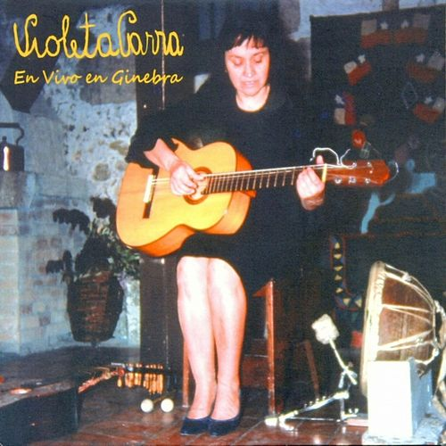 Play & Download En vivo en Ginebra (Live) by Violeta Parra | Napster