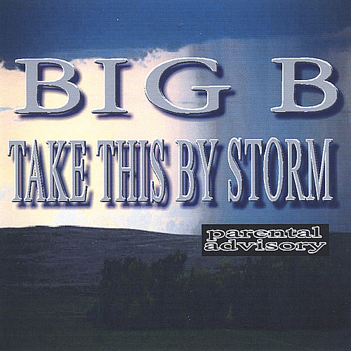 Play & Download Take This By Storm by Big B | Napster