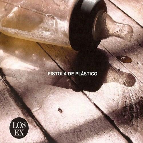 Pistola de plástico (Vol. 1) by The Ex