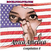 Play & Download Africa America by Various Artists | Napster
