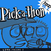 Play & Download Pickathon Live: Volume 2 by Various Artists | Napster