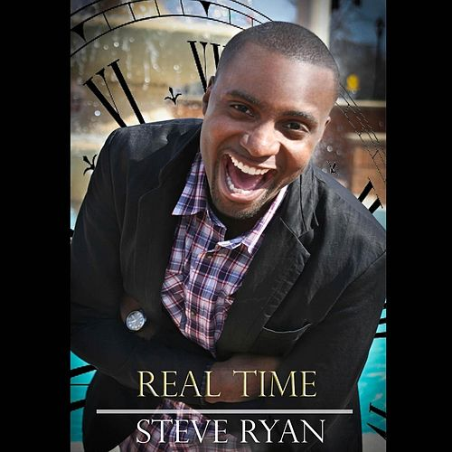 Real Time by Steve Ryan