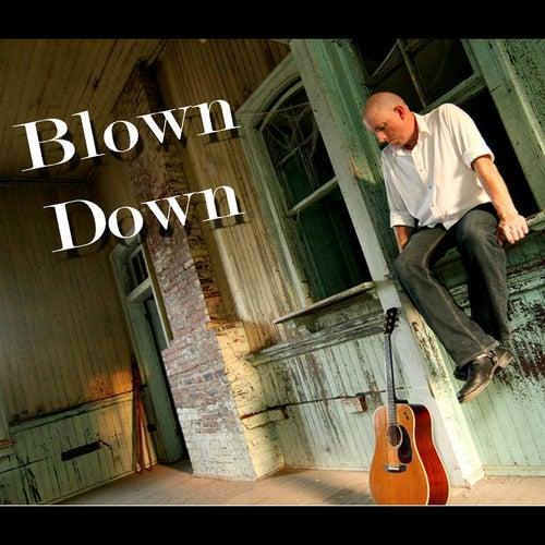 Blown Down by Boyce Callahan