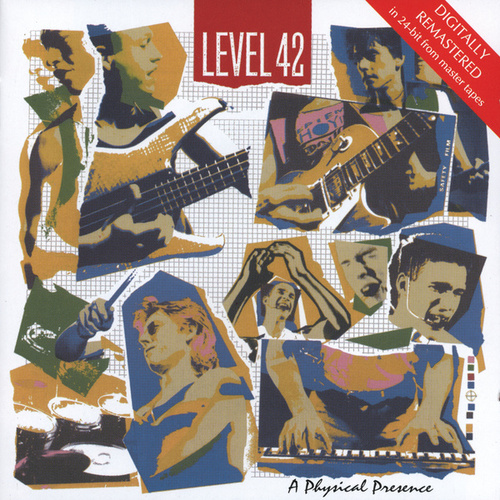 A Physical Presence by Level 42