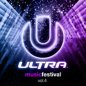 Ultra Music Festival vol. 4 by Various Artists