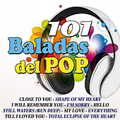 Play & Download 101 Baladas del Pop by Various Artists | Napster