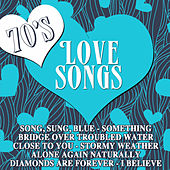70's Love Songs by The 70's Pop Band