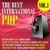 The Best Pop Internacional Vol. 1 by Various Artists