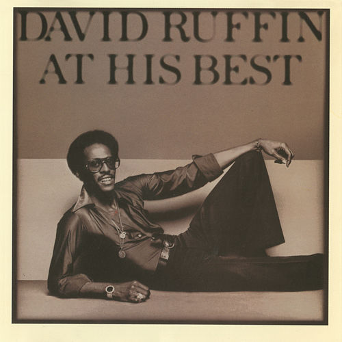 David Ruffin ...At His Best by David Ruffin