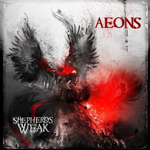 Aeons by Shepherds the Weak