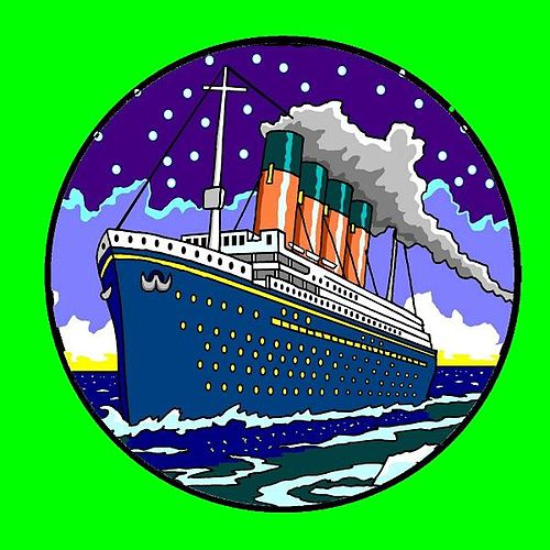 Play & Download The Ship of Dreams-The Voyage of the RMS Titanic by Tim J Spencer | Napster
