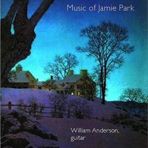 Song in the Mountain Pool by William Anderson