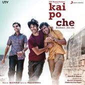 Kai Po Che by Amit Trivedi