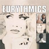 Revenge - Savage - Peace von Eurythmics