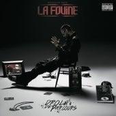 Play & Download Drôle de parcours by La Fouine | Napster