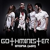 Play & Download Utopia (Edit) by Gothminister | Napster