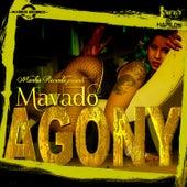 Agony - Single by Mavado