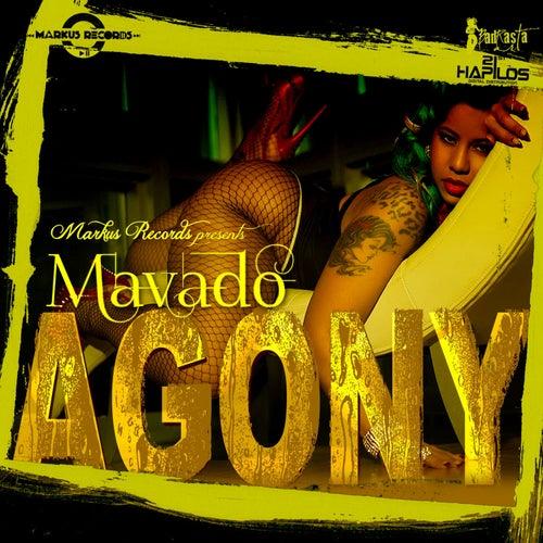 Play & Download Agony - Single by Mavado | Napster