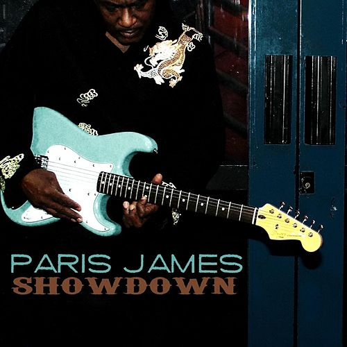 Showdown by Paris James