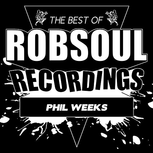 Play & Download Best of Phil Weeks by Derrick Carter | Napster