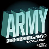 Army by Sultan & Ned Shepard