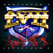 Play & Download Armcannon III - Leg Vacuum 2 by Armcannon | Napster