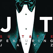 Play & Download Suit & Tie featuring JAY Z (Radio Edit) by Justin Timberlake | Napster