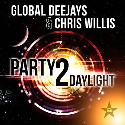 Party 2 Daylight by Global Deejays