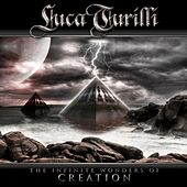 The Infinite Wonders of Creation by Luca Turilli