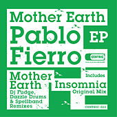 Mother Earth by Pablo Fierro