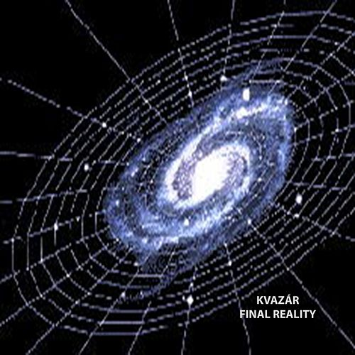Play & Download Final Reality by Kvazar | Napster