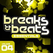 Breaks & Beats Essentials Vol. 4 - EP by Various Artists